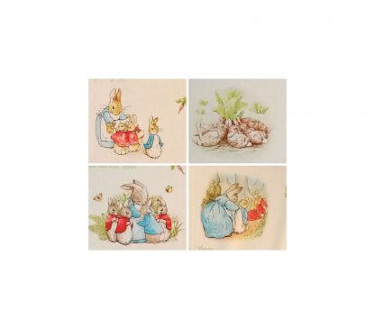 Beatrix Potter bedding