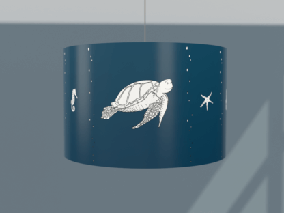 Under the sea lampshade